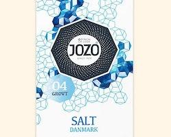 Salt JOZO grovt 800g