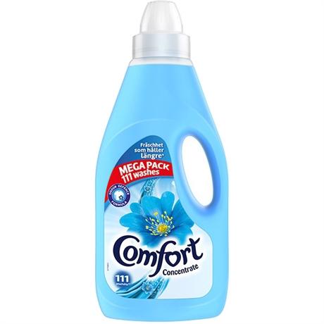 Comfort 2L Blå conc.