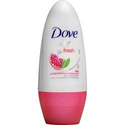 Deo, roll-on Dove 50 ml Go Fresh Pomegranate