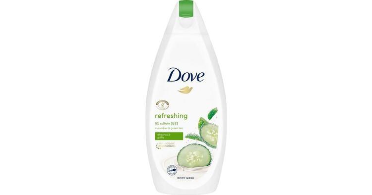 Dove Shower Refreshing 450ml
