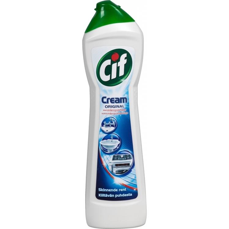 Cif Cream Original 750ml