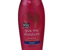 VO5 400ml Colour Shampoo