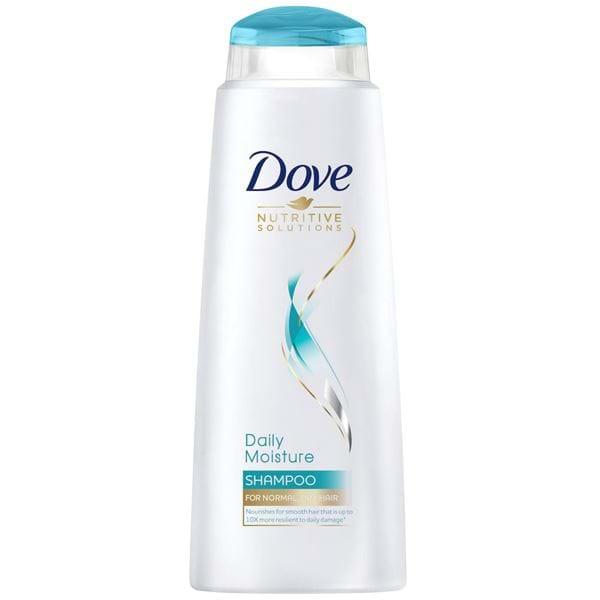 Dove Shampoo Daily Moisture 400ml