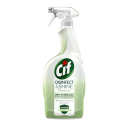 Cif Disinfect & Shine Universal Desinfektion Spray 750 ml