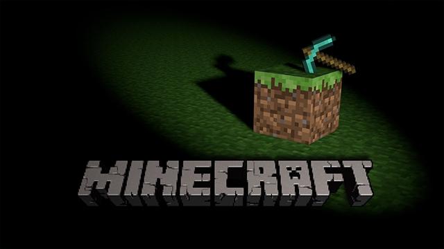 Merchbutiken > Minecraft