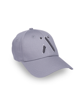 THORSEN GREY BASEBALL CAP