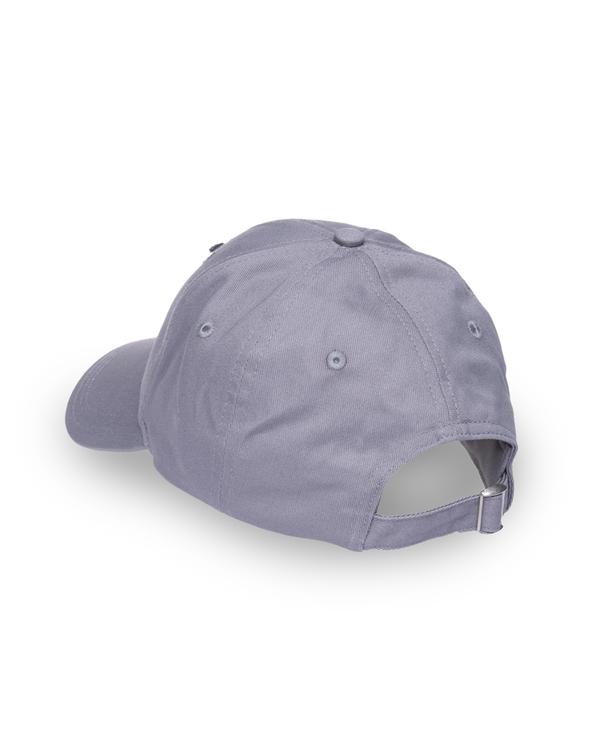 THORSEN GREY BASEBALL CAP