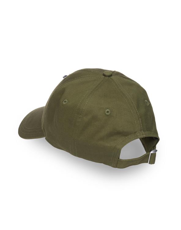 THORSEN OLIVE BASEBALL CAP