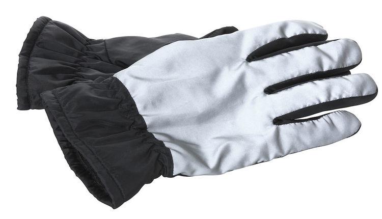 Reflexhandske