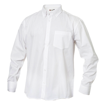 Clique Skjorta Vit Stl XL