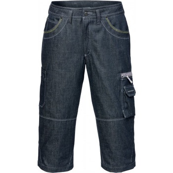 Fristads Pirat Jeans 273 Indigoblå