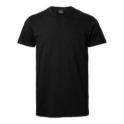 SW T-Shirt Delray Svart