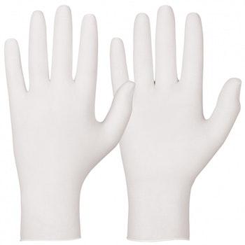 Handske, engångs, nitril