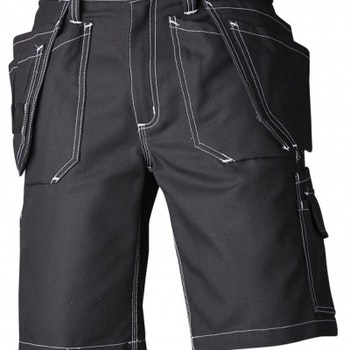 TS HV-Shorts Svart
