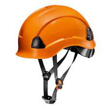 SIR Skyddshjälm Everest Orange