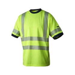 TS T-shirt varsel