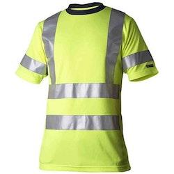 TS Funktionst-shirt i varsel