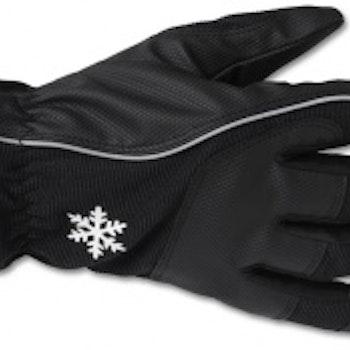 Vinterfordrad vattentät handske