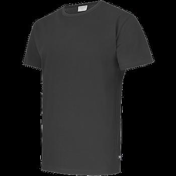 Texstar T-Shirt Basic svart