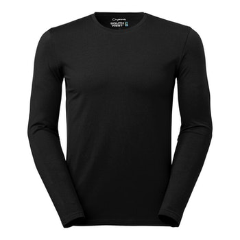 SW T-Shirt Leo Svart