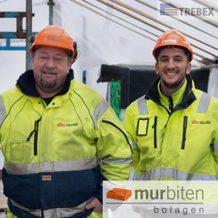 Murbiten Bolagen Göteborgcta image