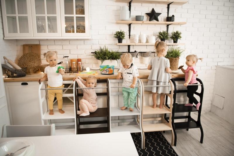 Middagstips barn - 15 enkla tips