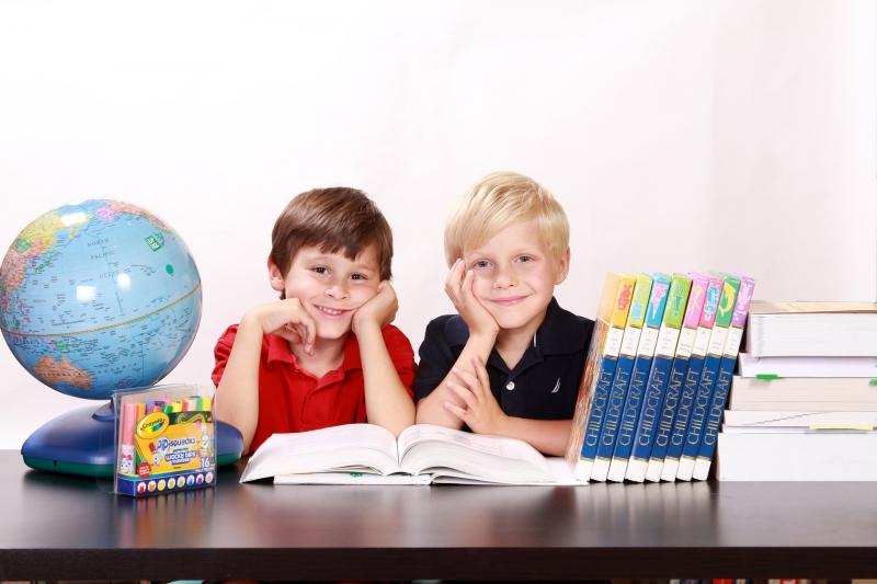 Gåtor för barn - en härlig familjeunderhållning