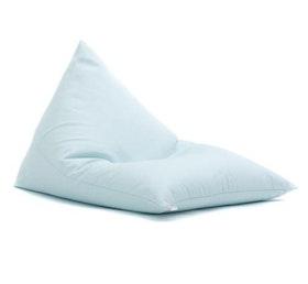 Blå Dröm - Ljusblå sittsäck