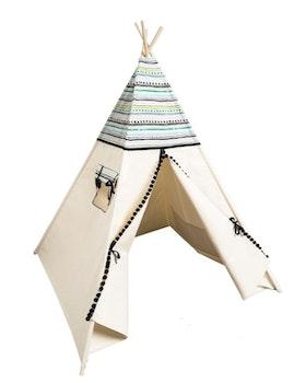 Nootau - naturellt indiantält för barn