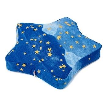 Natthimmel - sittkudde för barn