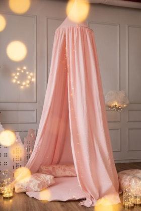 Prinsessa - sänghimmel för barn