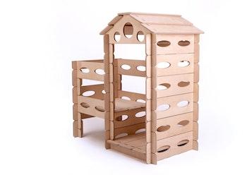 Montessori leksaker för förskolan och hemmet