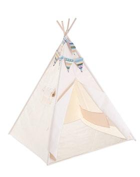 Klassiskt tipi tält