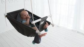 Oden - Grå babygunga