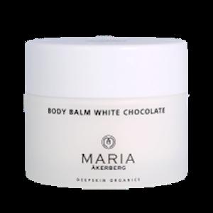 Body Balm White Chocolate