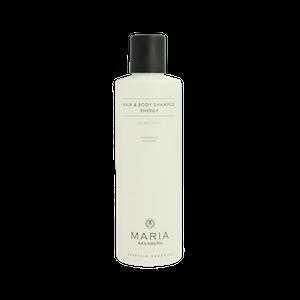 Hair & Body Shampo Energy