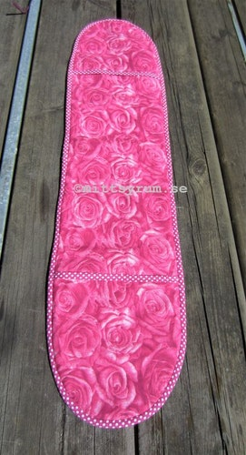 Grytvante Rosa ros