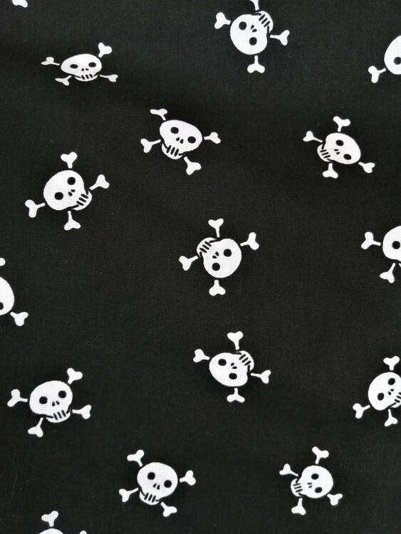 Förkläde Pirat