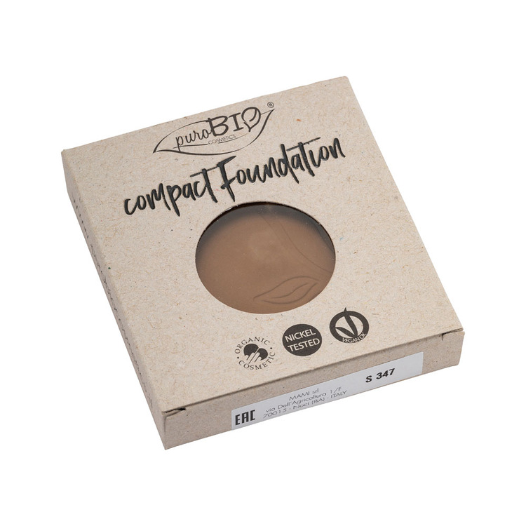 COMPACT FOUNDATION REFILL