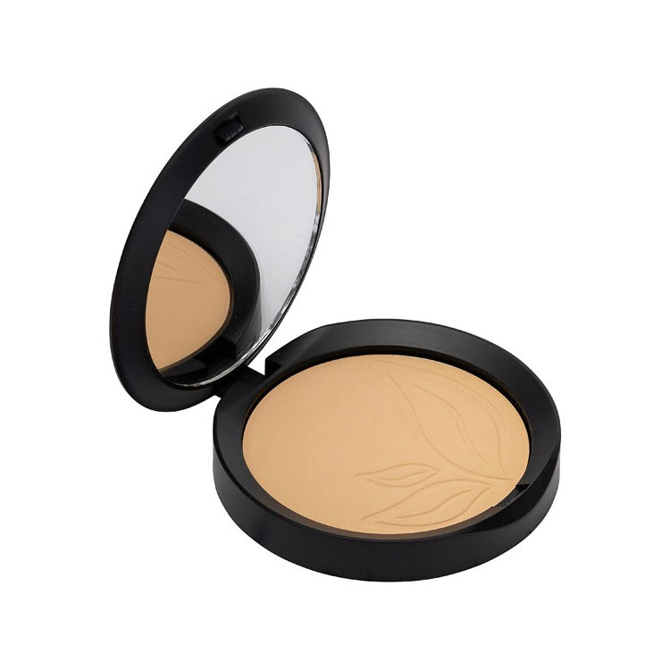 INDISSOLUBLE COMPACT POWDER