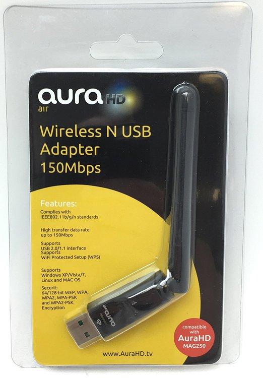 MAG WIFI Adapter (Original)