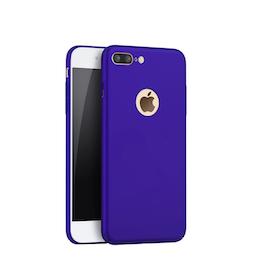 Iphone 6/6S PLUS Skal  - Blå- HardCase