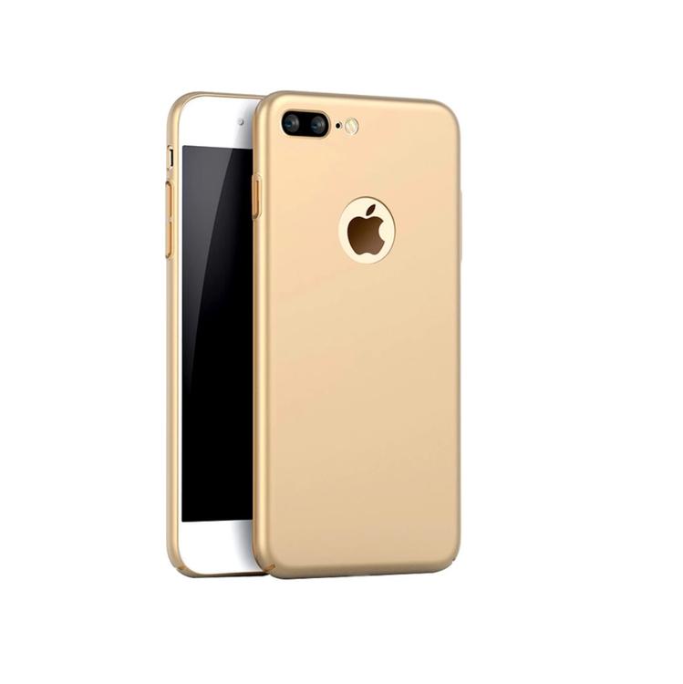 Iphone 6/6S PLUS Skal  - Guld- HardCase