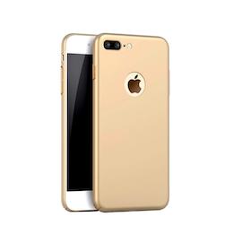 Iphone 6/6S Skal  - Guld- HardCase