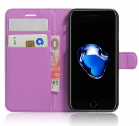 Iphone 7/8 Plus Fodral - Lila