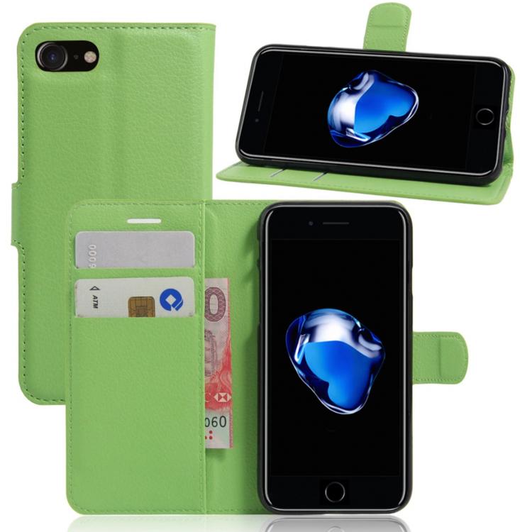 Iphone 7/8 Plus - Fodral - Grön