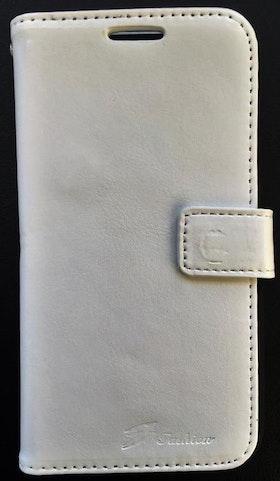 Kopi Samsung Galaxy S4 - Plånbok - Vit