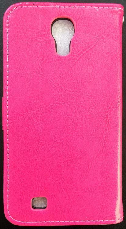Kopi Kopi Samsung Galaxy S4 - Plånbok - Rosa