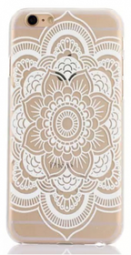 Iphone 5C Skal - Mandala