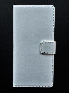 Kopi Sony Xperia Z4 Plånboksfodral - Vit